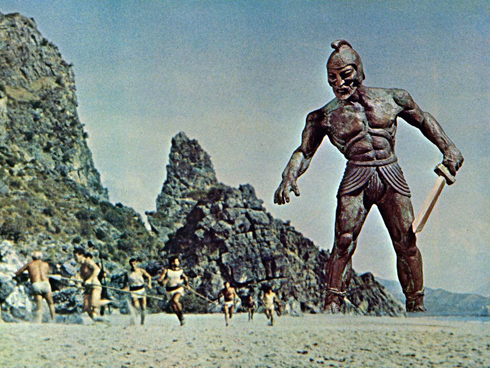 Jason and the Argonauts (Columbia 1963)