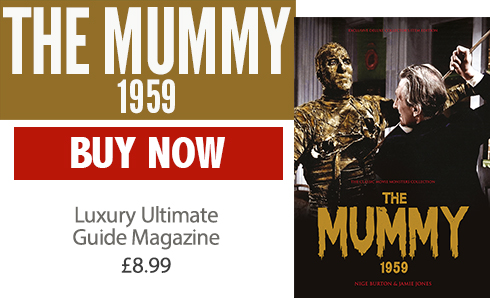 The Mummy 1959 Ultimate Guide