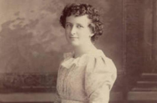 Peggy Webling