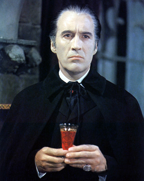 Taste the Blood of Dracula (Hammer 1970)