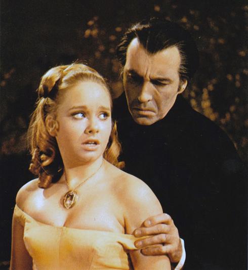 Taste the Blood of Dracula (Hammer 1970)