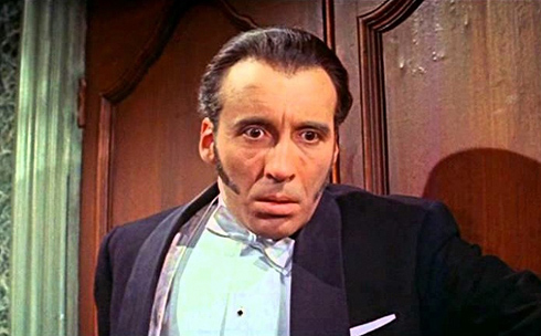 The Two Faces of Dr Jekyll (Hammer 1960)