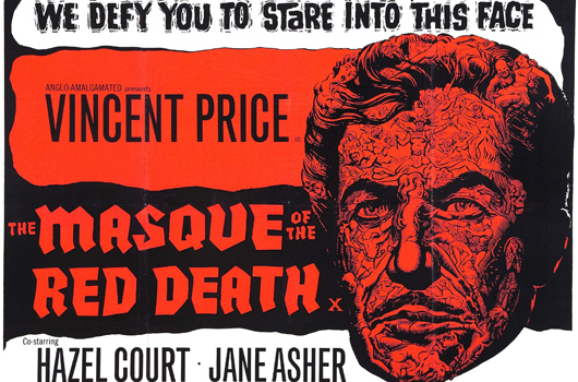 Masque of the Red Death (AIP 1964)