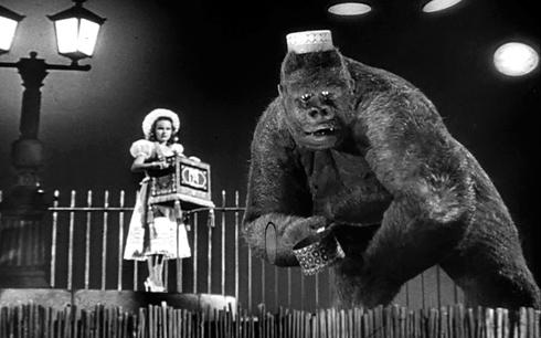 Mighty Joe Young (RKO 1949)