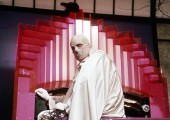 The Abominable Dr Phibes (AIP 1971)