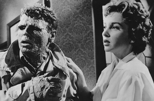 The Alligator People (AIP 1959)