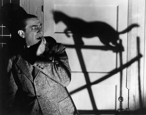The Black Cat (Universal 1934)