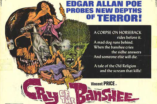 Cry of the Banshee (AIP 1970)