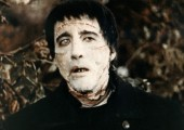 The Curse of Frankenstein (Hammer 1957)