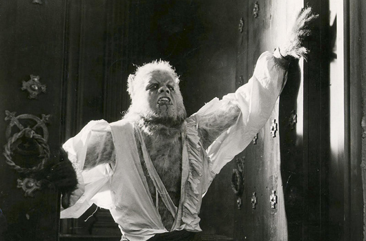 The Curse of the Werewolf (Hammer 1961)
