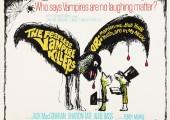 Dance of the Vampires (Filmways 1967)