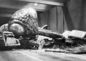 The Deadly Mantis (Universal International 1957)