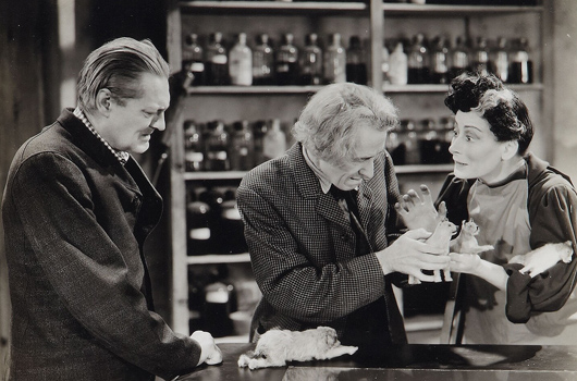 The Devil Doll (MGM 1936)