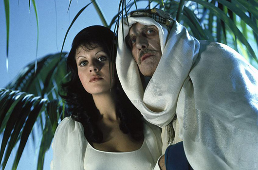 Dr Phibes Rises Again (AIP 1972)