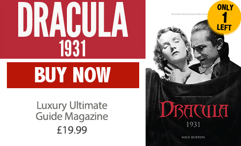 Dracula-1931-Ultimate Guide