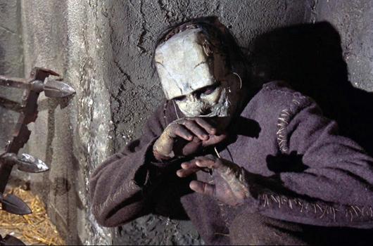 The Evil of Frankenstein (Hammer 1964)
