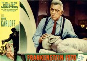 Frankenstein 1970 (Allied Artists 1958)