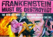 Frankenstein Must Be Destroyed (Hammer 1969)
