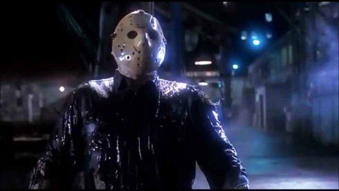 Friday the 13th Part VIII: Jason Takes Manhattan (Paramount 1989)