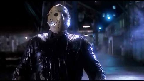 Friday the 13th Part VIII: Jason Takes Manhattan (Paramount 1989)