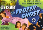 The Frozen Ghost (Universal 1945)