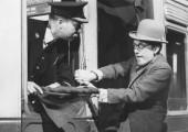 The Ghost Train (Gainsborough 1941)