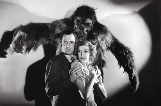 The Gorilla (20th Century Fox 1939)