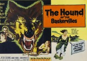 The Hound of the Baskervilles (Hammer 1959)