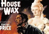 House of Wax (Warner Brothers 1953)