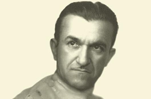 Jack P Pierce