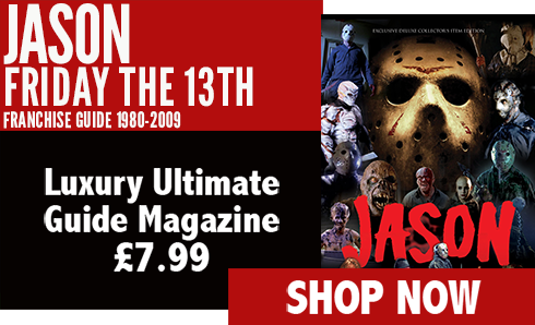 Jason - Friday the 13th Franchise Guide