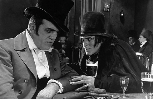 Dr Jekyll and Mr Hyde (Paramount 1920)