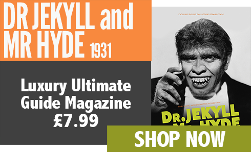 Dr Jekyll & Mr Hyde 1931 Ultimate Guide