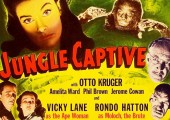 The Jungle Captive (Universal 1944)