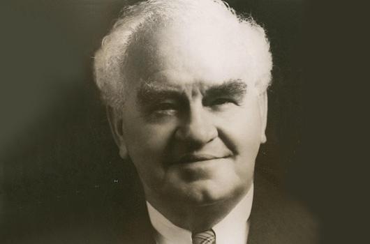 Lionel Belmore