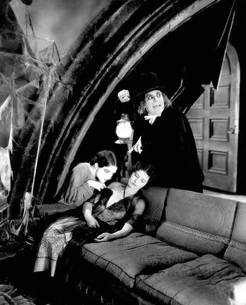 London After Midnight (MGM 1927)