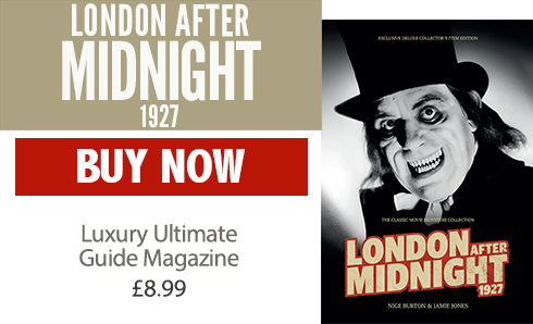 London After Midnight 1927 Ultimate Guide