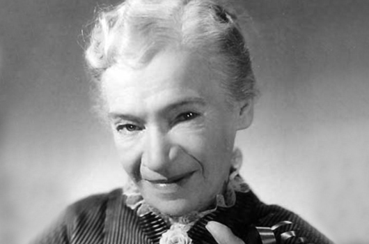 maria ouspenskaya the russian actress who became the wolf