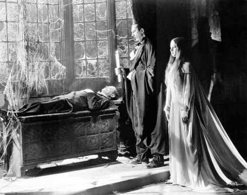 Mark of the Vampire (MGM 1935)
