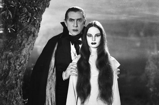 Mark of the Vampire (MGM 1935)