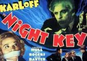 Night Key (Universal 1937)