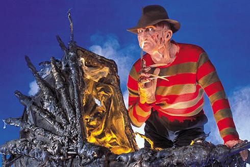 A Nightmare on Elm Street 5: The Dream Child (New Line 1989)