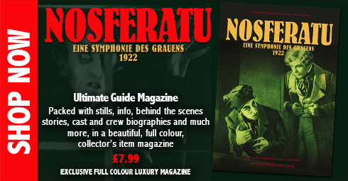 Nosferatu 1922 Ultimate Guide