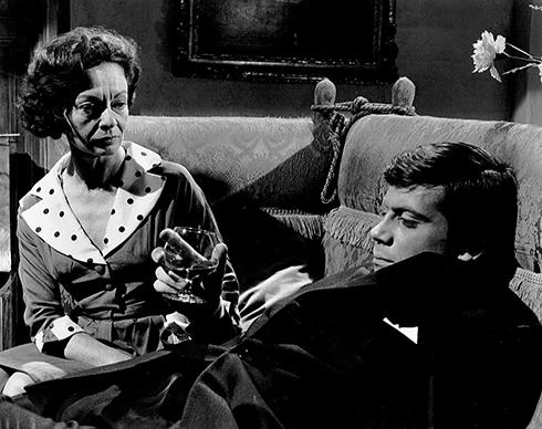 Paranoiac (Hammer 1963)