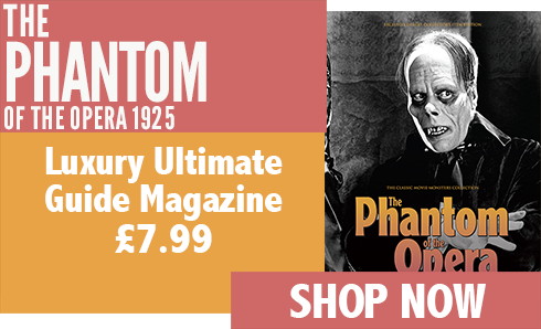 The Phantom of the Opera 1925 Ultimate Guide