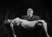 Plan 9 from Outer Space (Reynolds 1959)