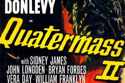 Quatermass 2 (Hammer 1957)