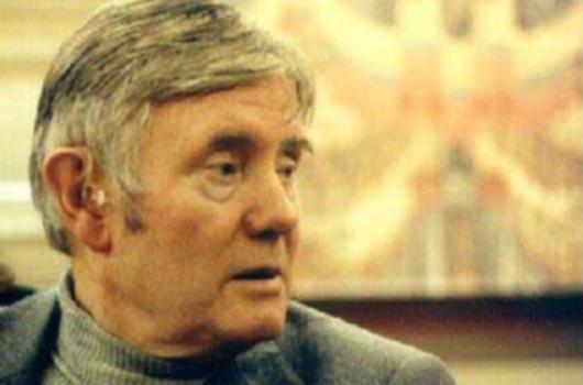 R Chetwynd-Hayes