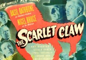 The Scarlet Claw (Universal 1944)