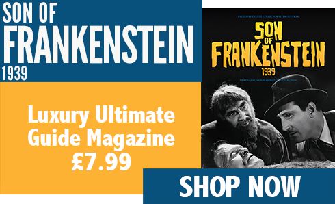 Son of Frankenstein 1939 Ultimate Guide